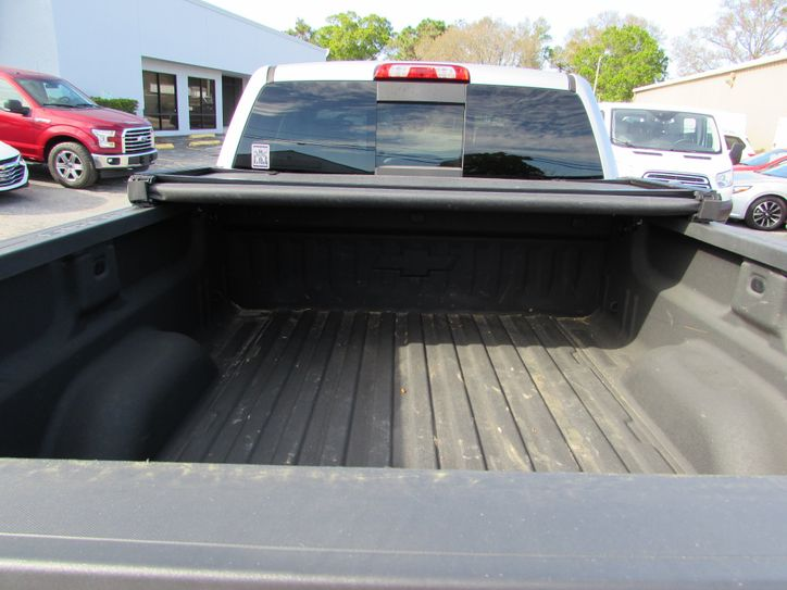 chevy silverado bed and slide up cover