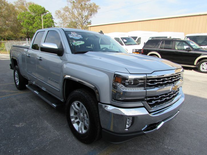chevy pickups the auto port tampa bay