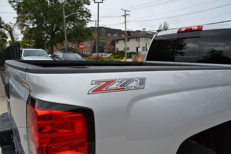 2017 Chevrolet Silverado 1500 LT  city New  Father  Son Auto Corp   in Lynbrook, New