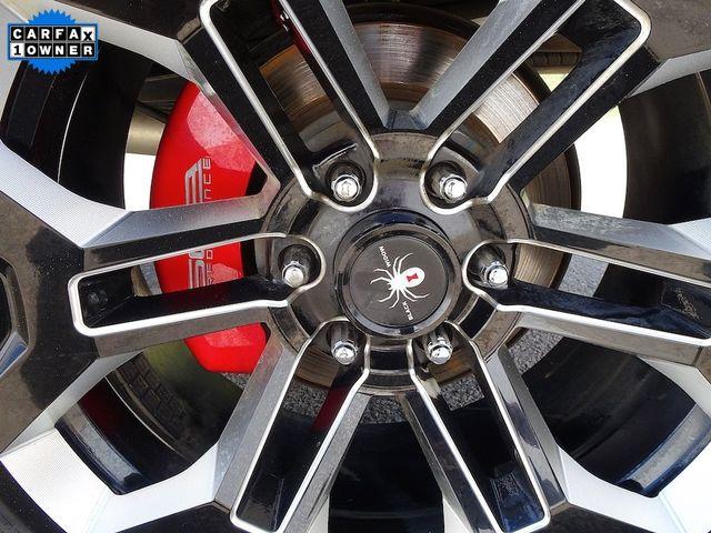 2017 Chevrolet Silverado 1500 LTZ Madison, NC 13