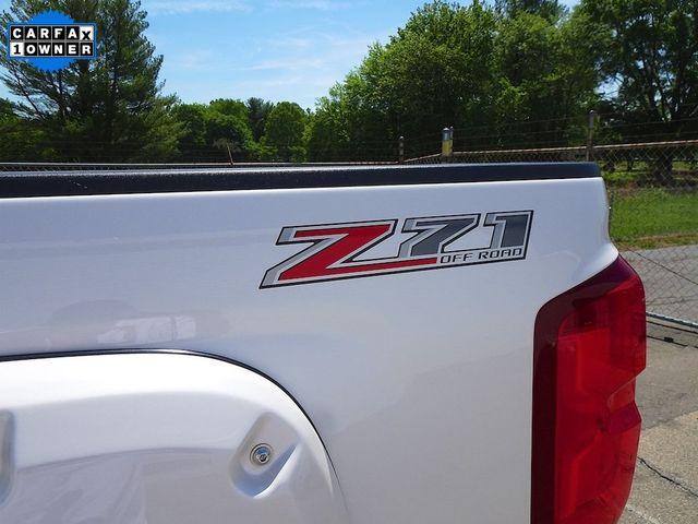 2017 Chevrolet Silverado 1500 LTZ Madison, NC 14
