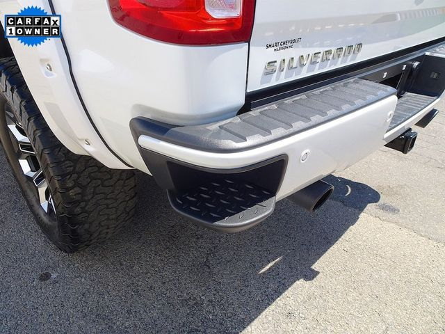 2017 Chevrolet Silverado 1500 LTZ Madison, NC 15