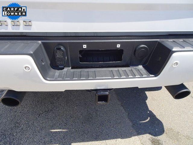 2017 Chevrolet Silverado 1500 LTZ Madison, NC 17