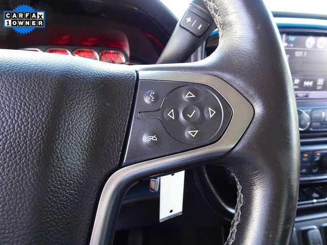 2017 Chevrolet Silverado 1500 LTZ Madison, NC 21