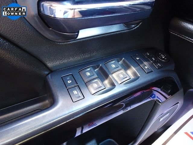 2017 Chevrolet Silverado 1500 LTZ Madison, NC 30