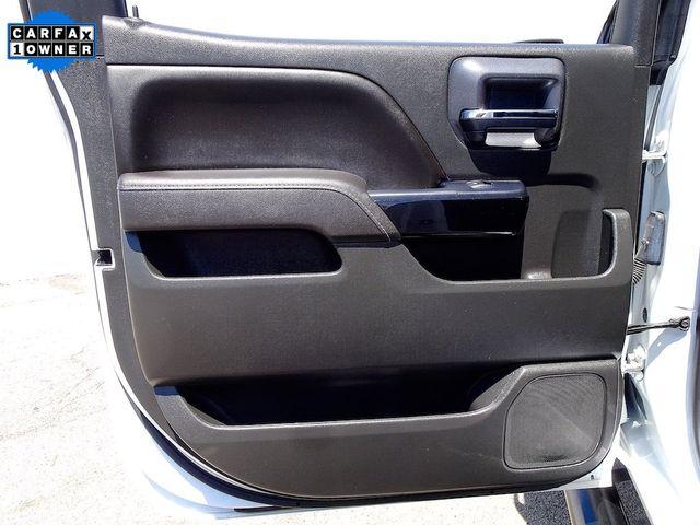 2017 Chevrolet Silverado 1500 LTZ Madison, NC 36