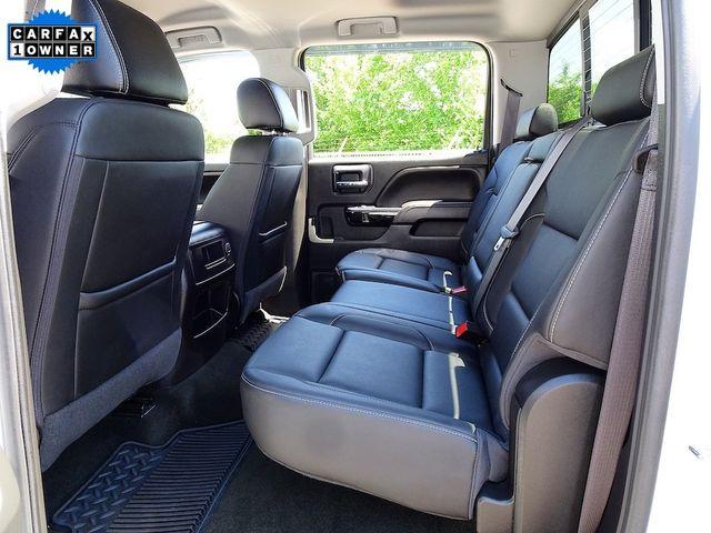 2017 Chevrolet Silverado 1500 LTZ Madison, NC 37