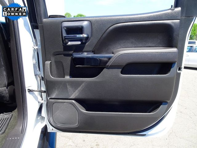 2017 Chevrolet Silverado 1500 LTZ Madison, NC 39