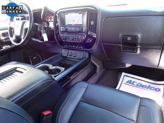 2017 Chevrolet Silverado 1500 LTZ Madison, NC 44