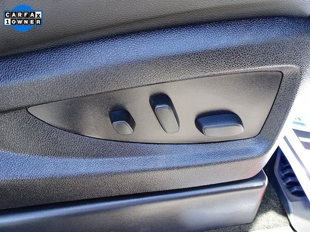 2017 Chevrolet Silverado 1500 LTZ Madison, NC 48