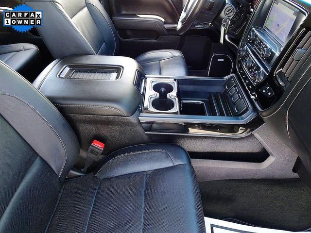 2017 Chevrolet Silverado 1500 LTZ Madison, NC 49