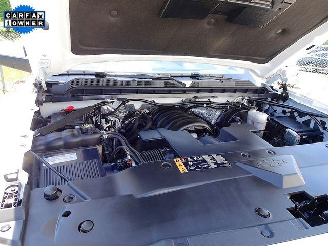 2017 Chevrolet Silverado 1500 LTZ Madison, NC 51