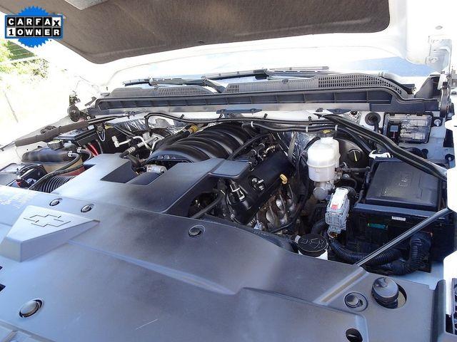 2017 Chevrolet Silverado 1500 LTZ Madison, NC 52