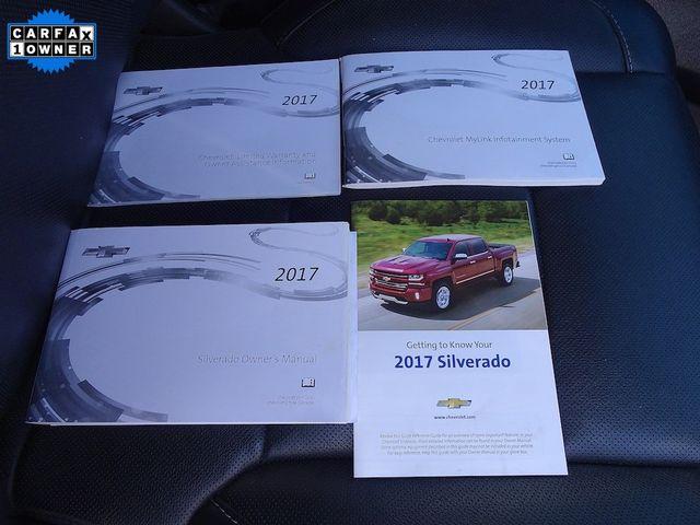 2017 Chevrolet Silverado 1500 LTZ Madison, NC 54