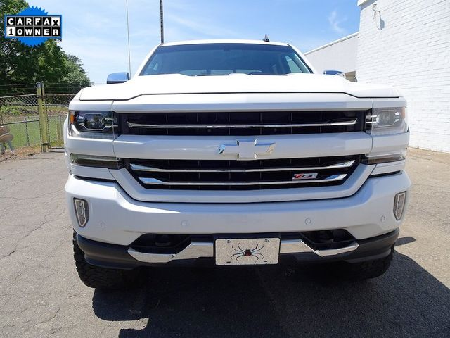 2017 Chevrolet Silverado 1500 LTZ Madison, NC 7