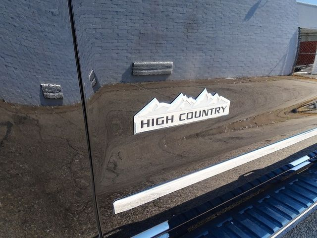 2017 Chevrolet Silverado 1500 High Country Madison, NC 11