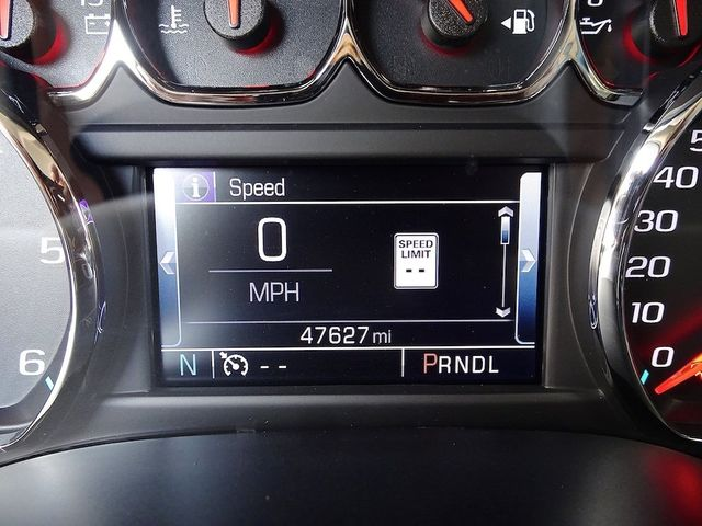 2017 Chevrolet Silverado 1500 High Country Madison, NC 20