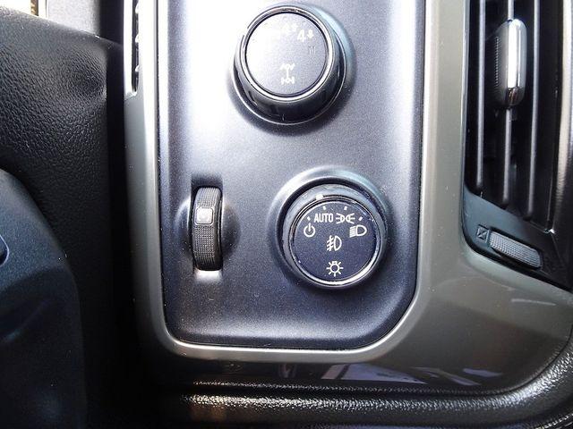 2017 Chevrolet Silverado 1500 High Country Madison, NC 23
