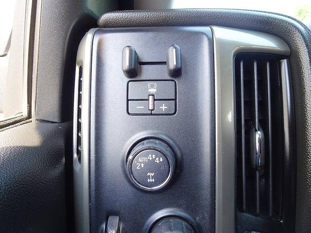 2017 Chevrolet Silverado 1500 High Country Madison, NC 24