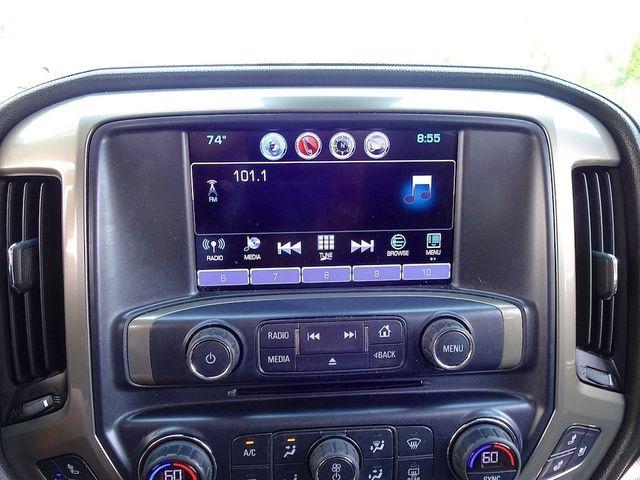 2017 Chevrolet Silverado 1500 High Country Madison, NC 26