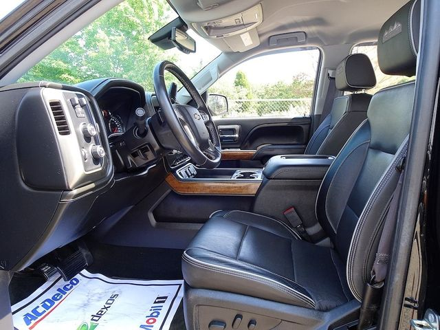 2017 Chevrolet Silverado 1500 High Country Madison, NC 32