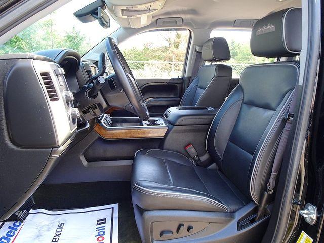 2017 Chevrolet Silverado 1500 High Country Madison, NC 33