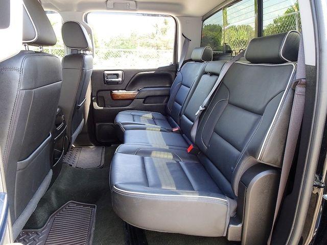 2017 Chevrolet Silverado 1500 High Country Madison, NC 38