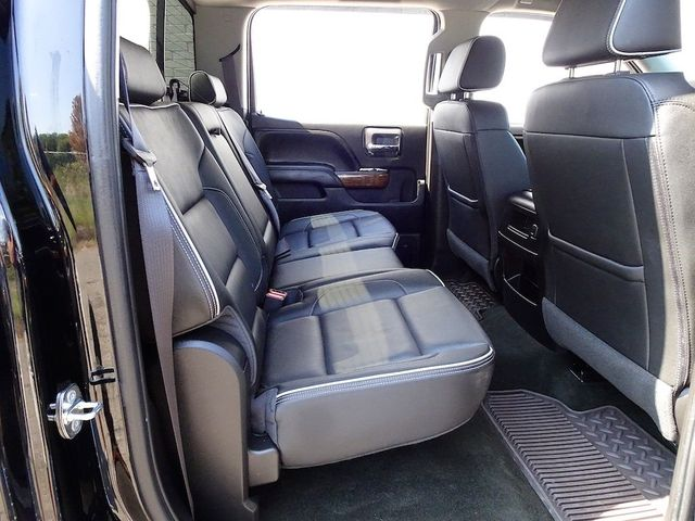 2017 Chevrolet Silverado 1500 High Country Madison, NC 40