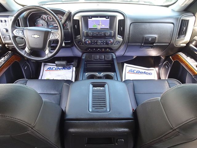 2017 Chevrolet Silverado 1500 High Country Madison, NC 42