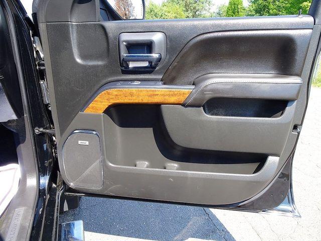2017 Chevrolet Silverado 1500 High Country Madison, NC 45