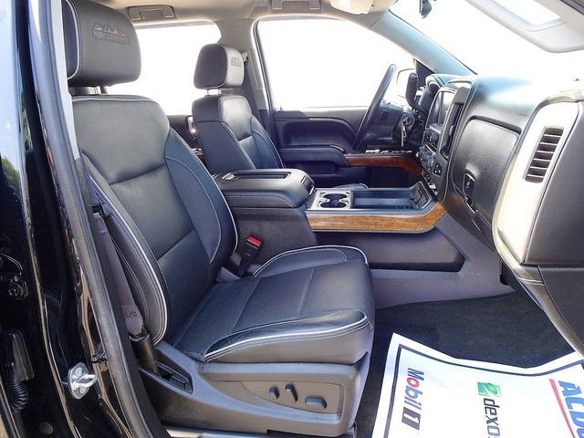 2017 Chevrolet Silverado 1500 High Country Madison, NC 47
