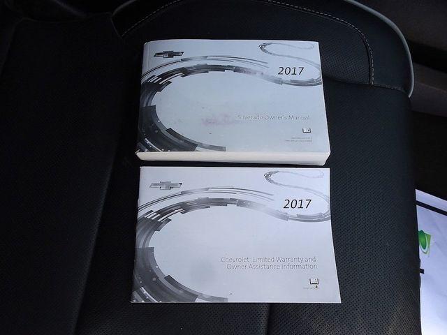 2017 Chevrolet Silverado 1500 High Country Madison, NC 54