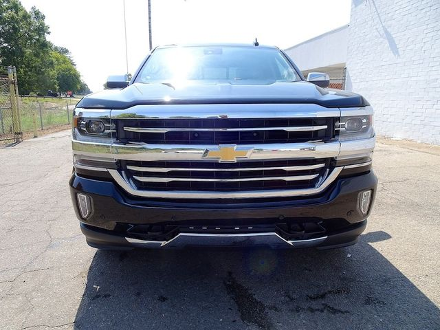 2017 Chevrolet Silverado 1500 High Country Madison, NC 7