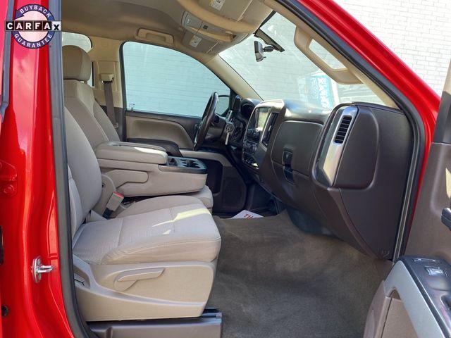 2017 Chevrolet Silverado 1500 LT Madison, NC 12