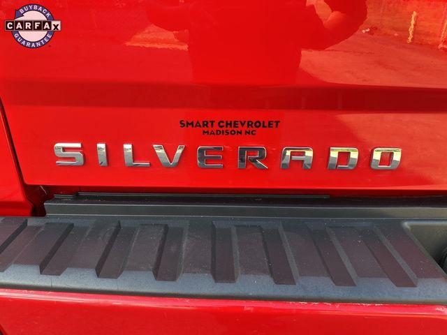 2017 Chevrolet Silverado 1500 LT Madison, NC 14
