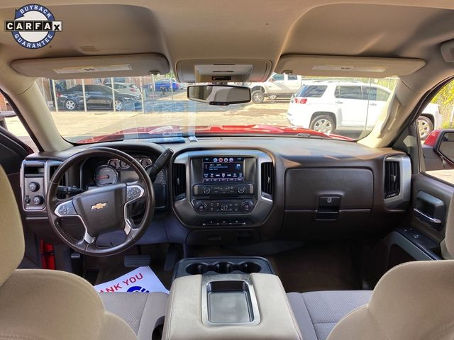 2017 Chevrolet Silverado 1500 LT Madison, NC 20