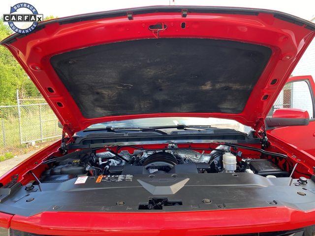 2017 Chevrolet Silverado 1500 LT Madison, NC 34