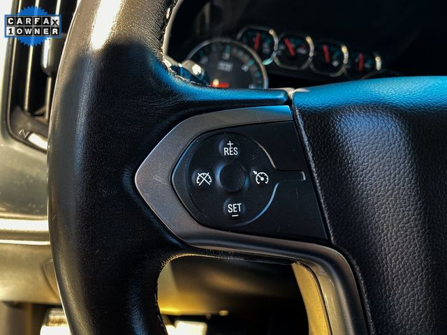 2017 Chevrolet Silverado 1500 LTZ Madison, NC 10