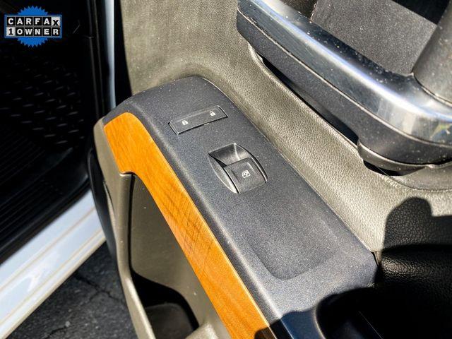 2017 Chevrolet Silverado 1500 LTZ Madison, NC 18
