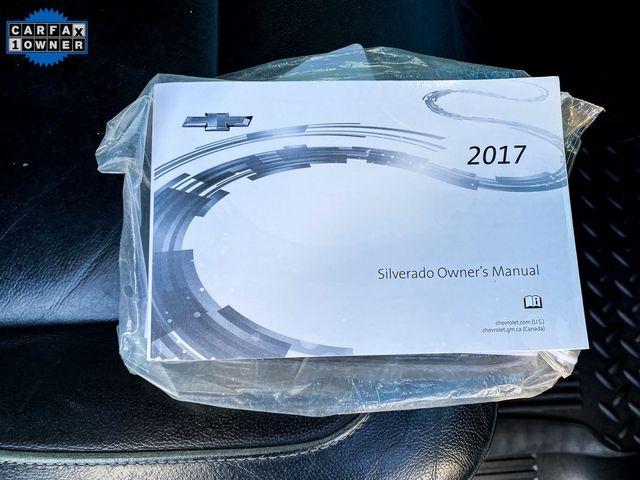 2017 Chevrolet Silverado 1500 LTZ Madison, NC 20