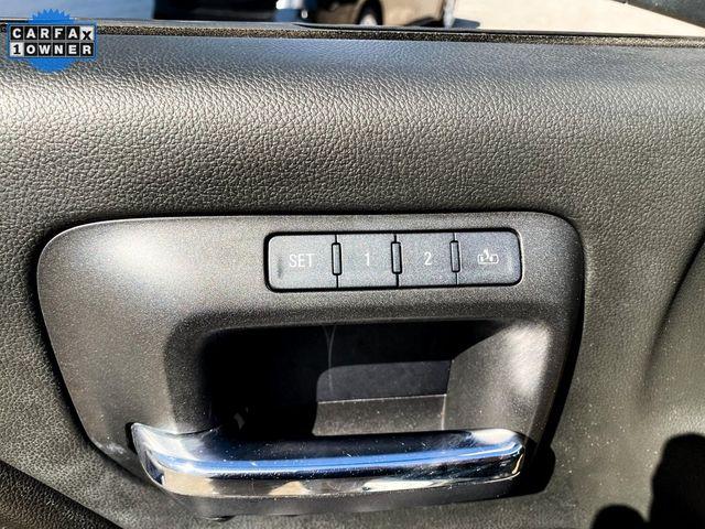 2017 Chevrolet Silverado 1500 LTZ Madison, NC 28