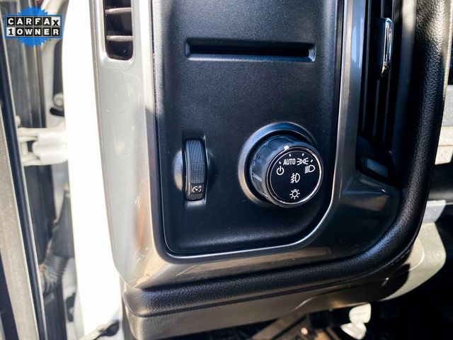 2017 Chevrolet Silverado 1500 LTZ Madison, NC 29