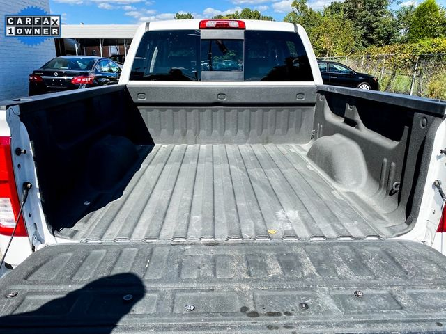 2017 Chevrolet Silverado 1500 LTZ Madison, NC 31