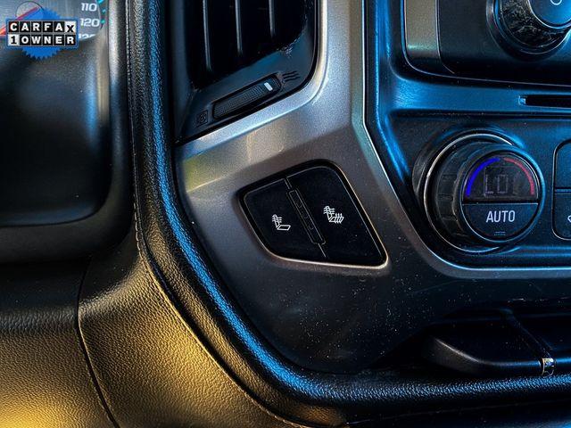 2017 Chevrolet Silverado 1500 LTZ Madison, NC 34