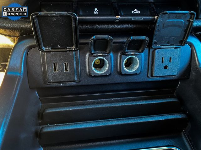 2017 Chevrolet Silverado 1500 LTZ Madison, NC 35