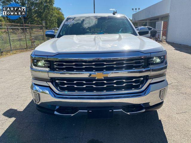 2017 Chevrolet Silverado 1500 LTZ Madison, NC 6
