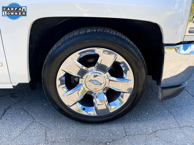 2017 Chevrolet Silverado 1500 LTZ Madison, NC 8