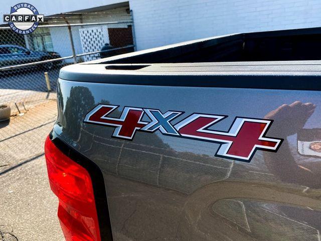 2017 Chevrolet Silverado 1500 LT Madison, NC 19