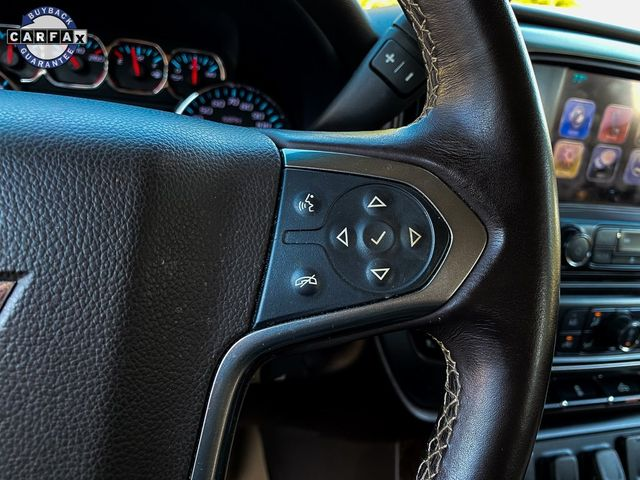 2017 Chevrolet Silverado 1500 LT Madison, NC 37