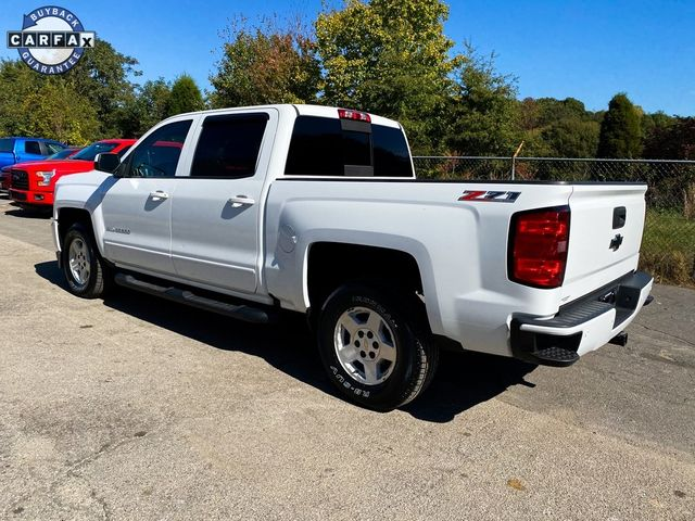 2017 Chevrolet Silverado 1500 LT Madison, NC 3